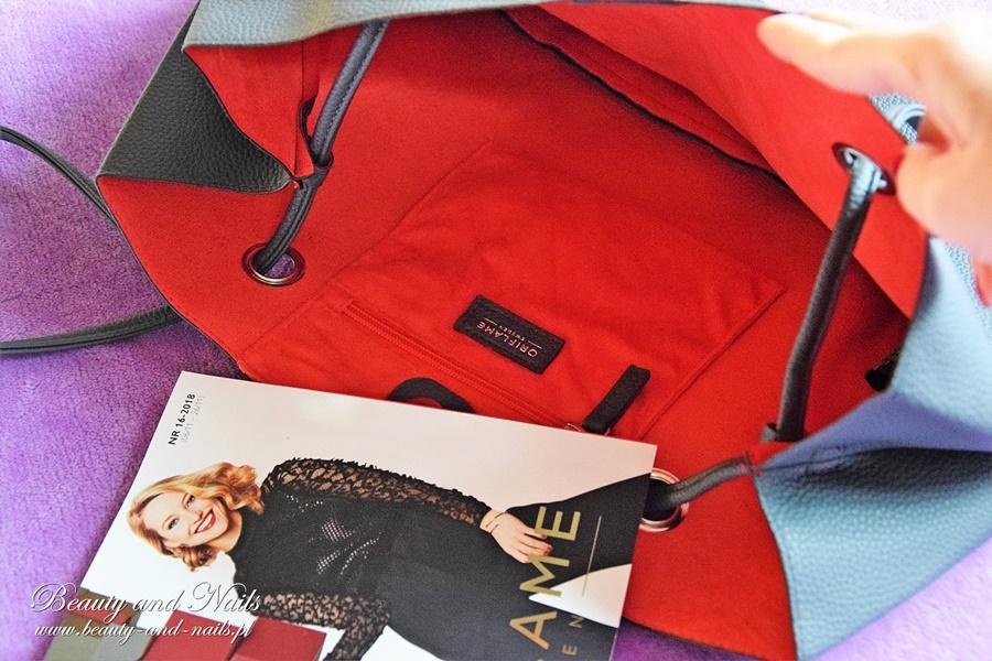 4fbd2fcc5a61b ... torebkę Abba w kolorze szarym