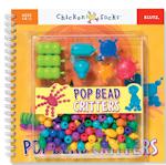 http://theplayfulotter.blogspot.com/2015/05/pop-bead-books.html
