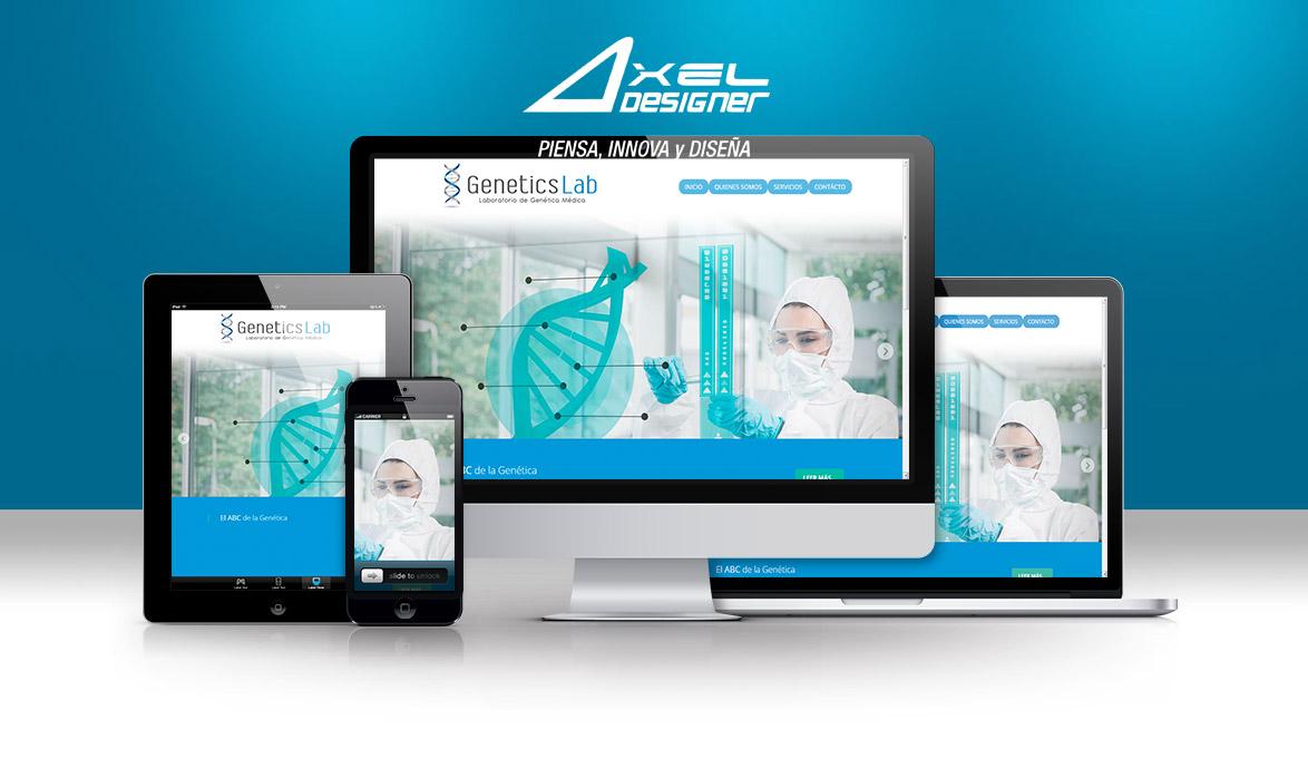 Diseño de Paginas Web en Chimbote