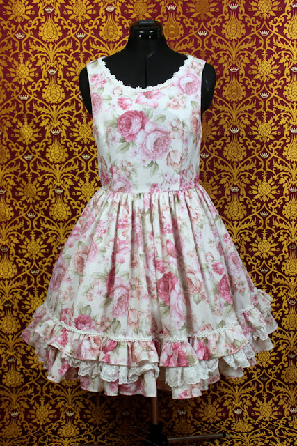 lolita fashion, lolita wardrobe, kawaii, jfashion, auris lothol, eglcommunity, lolita handmade