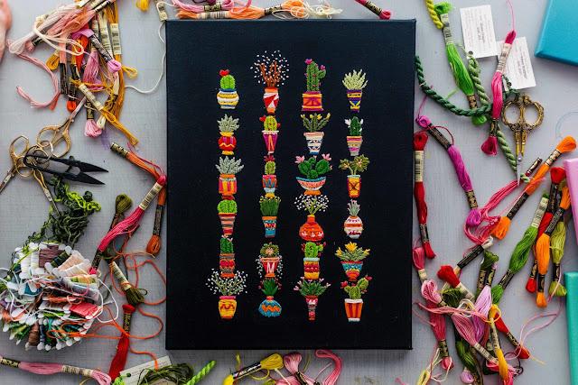 hafty etnograficzne
