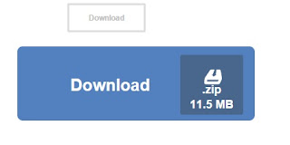 Tạo nút download động bằng CSS3 Animated