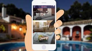 App hotel, b&b e ostelli