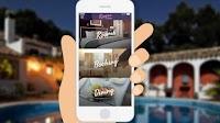 App per trovare alberghi, B&B e ostelli