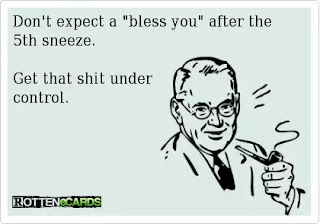 bless you after sneeze