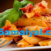 பாஸ்தா சுவையான இத்தாலிய உணவு செய்வது | Pasta tasty Italian food !