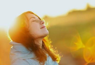 8 Khasiat Sinar Matahari Bagi Kesehatan