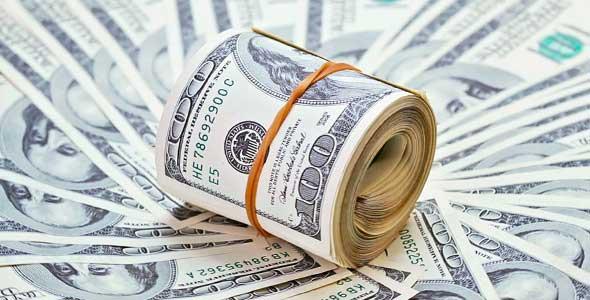 تراجع سعر الدولار اليوم السبت 25-2-2017 في البنوك والسوق السوداء تسجل 17.50 للدولار الامريكي مقابل الجنية المصري