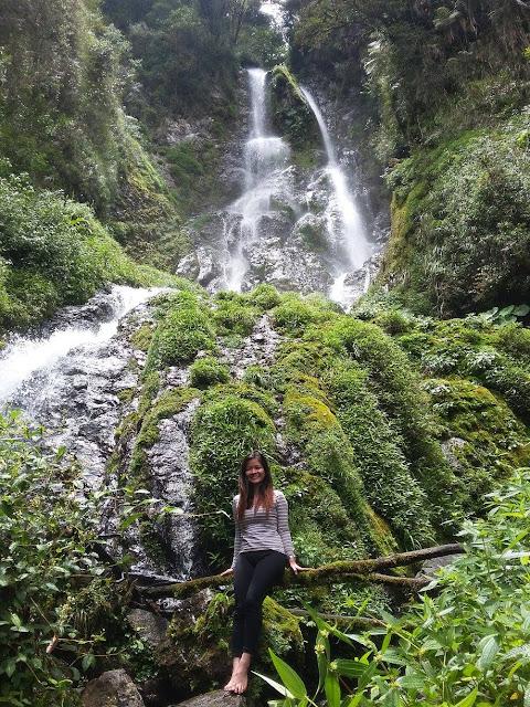 Mungkilat Falls
