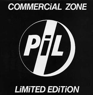 Public Image Ltd., Commercial Zone