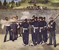 Fusilamiento de Maximiliano I