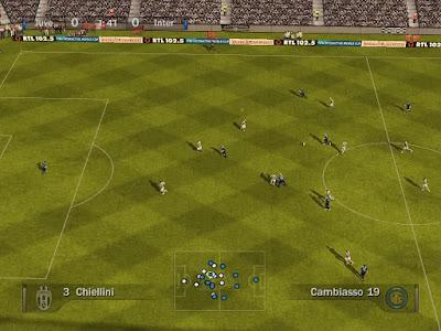 تحميل لعبة فيفا 2007 للكمبيوتر تحميل لعبة FIFA 8 برابط مباشر