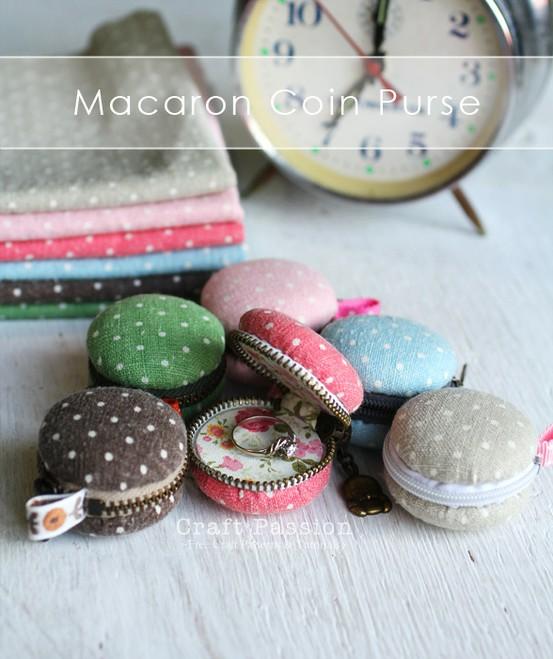 sofunkylicious fabriquez votre mini boite macaron. Black Bedroom Furniture Sets. Home Design Ideas