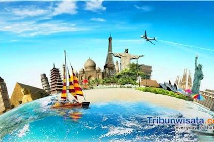 Yuk! Kirim Cerita Wisata & Travelingmu di Sini