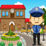 Games4king Police Officer…