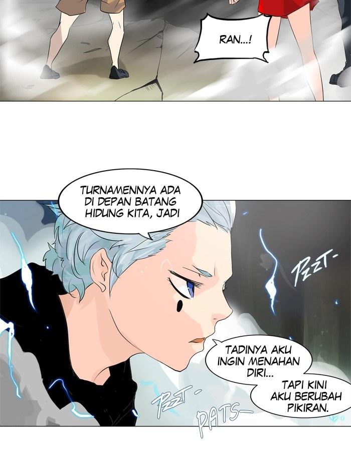 Webtoon Tower Of God Bahasa Indonesia Chapter 199