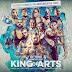 Reporte Beyond Wrestling - King Of Arts (01-03-2015)