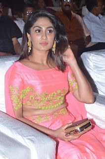 Deepthi At Jaguar Audio Launch %2816%29.JPG
