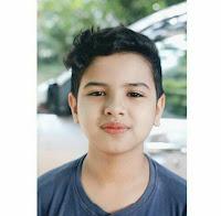 Suheil Fahmi Bisyir sebagai Soleman di sinetron Rejekinya Anak Soleh MNCTV