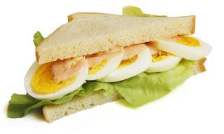 Kebaikan Telur Bagi Ibu Mengandung Dan Janin