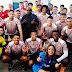 #Regionais2018 - Goleiro Diogo marca nos pênaltis gol da vaga do futebol masculino sub-20 de Jundiaí