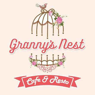 Grannys Nest Cafe & Resto