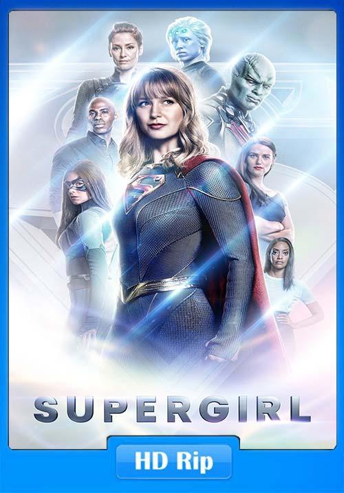 Supergirl S05E02 720p HDTV x264