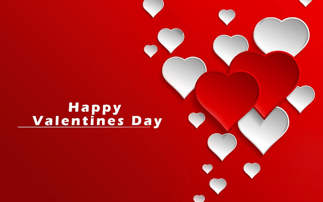 Happy Valentine day Heart Pics