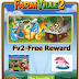Farmville Surprise Gift Box ( Free Gift )