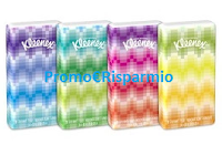Logo Diventa tester Kleenex Mini