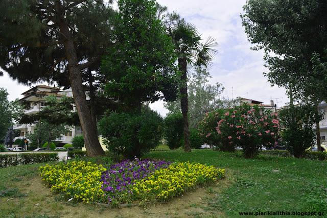 Καλημέρα Κατερίνη, καλημέρα Πιερία. Παρασκευή σήμερα 16 Ιουνίου 2017