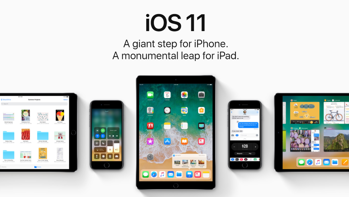 Can i install iOS 11 beta 1 without Developer Account? Here's How To Download and install iOS 11 beta 1 without Developer Account or Computer on iPhone/iPad
