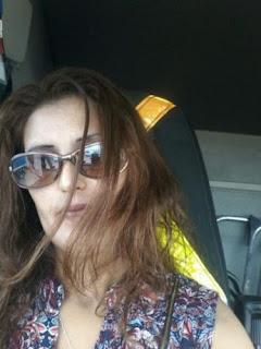 Samiha de Casablanca je chercher un Homme pour mariage