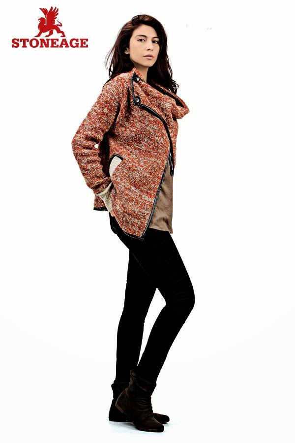 Stoneage Autumn Winter Collection 2013 2014 Christmas