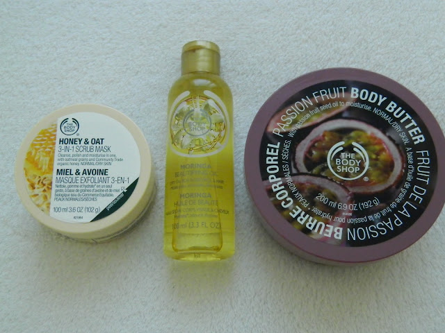Mini Body Shop Haul!