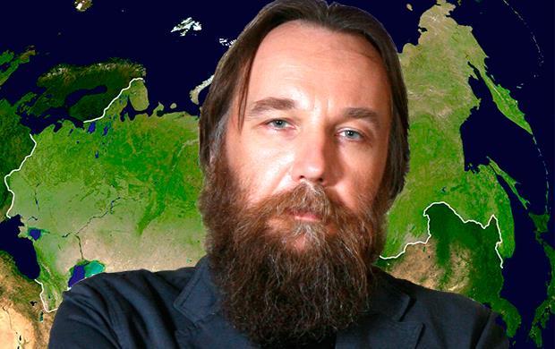 Aleksandr Dugin Pdf