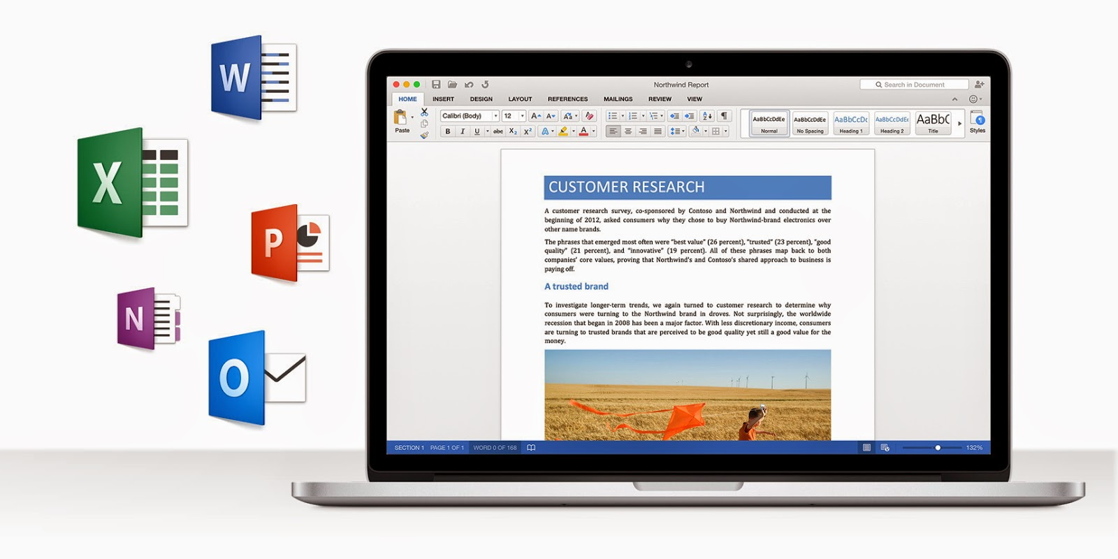 Microsoft Office 2016 Preview Available For Mac As Free