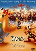 Asterix şi Vikingii ONLINE DUBLAT IN ROMANA DESENE ANIMATE