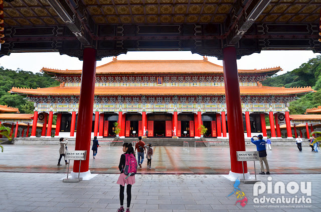 Must-see tourist spots in Taiwan