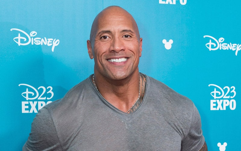 Самый высокооплачиваемый актер 2019