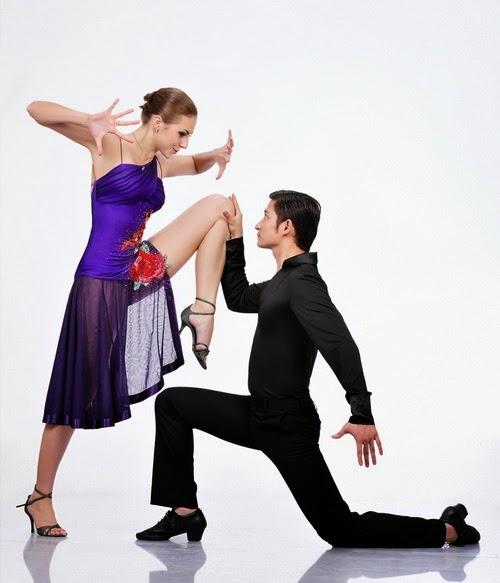 Trung tâm dạy và học khiêu vũ cổ điển tại Nha Trang - Khánh Hòa