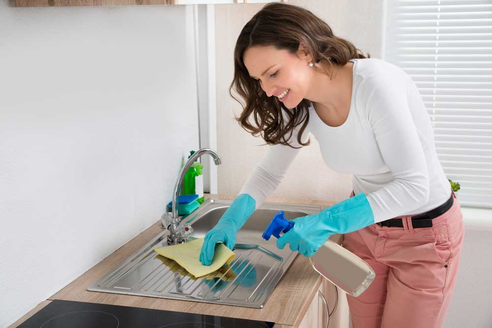 Tips for Starting a Cleaning Service