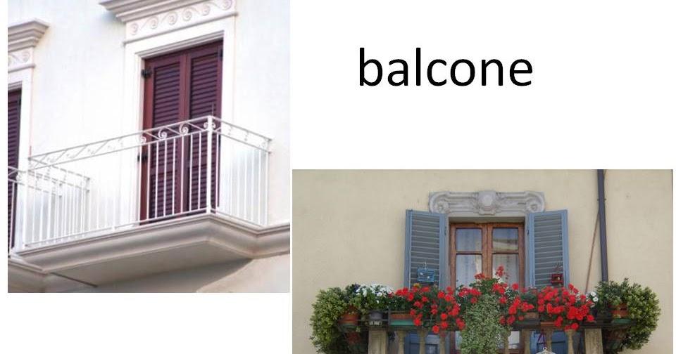 La Differenza Tra Balcone Terrazza E Veranda