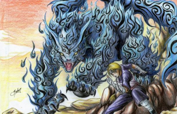 Nekomata, Makhluk Mitologi yang Berasal dari Hutan Kematian