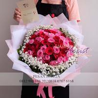bunga valentine, buket bunga dan cokelat, buket bunga ferrero rocher, buket bunga mawar, bunga mawar valentine, handbouquet mawar, buket rose, toko bunga, florist jakarta, toko bunga valentine, buket rose merah dan pink