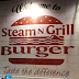 Gathering Deaf Blogger with Friends @ Steam N Grill Burger, Setiawalk Puchong