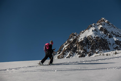 Einsteiger Skitour Kitzbühel