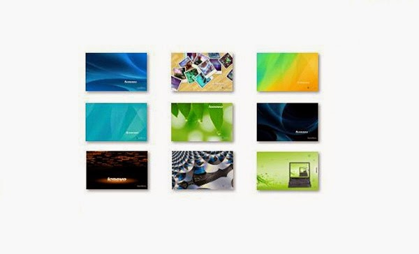 Lenovo Wallpaper Theme: Lenovo Theme Pack For Windows 7 Free Download