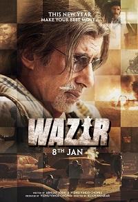 Watch Wazir Online Free in HD