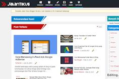 Download Template Jalantikus v3 Responsive Terbaru